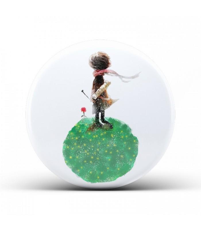 پیکسل Little Prince - طرح هفت
