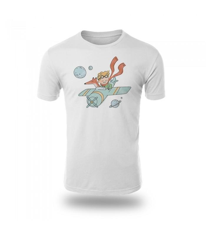 تی شرت Little Prince - طرح چهار