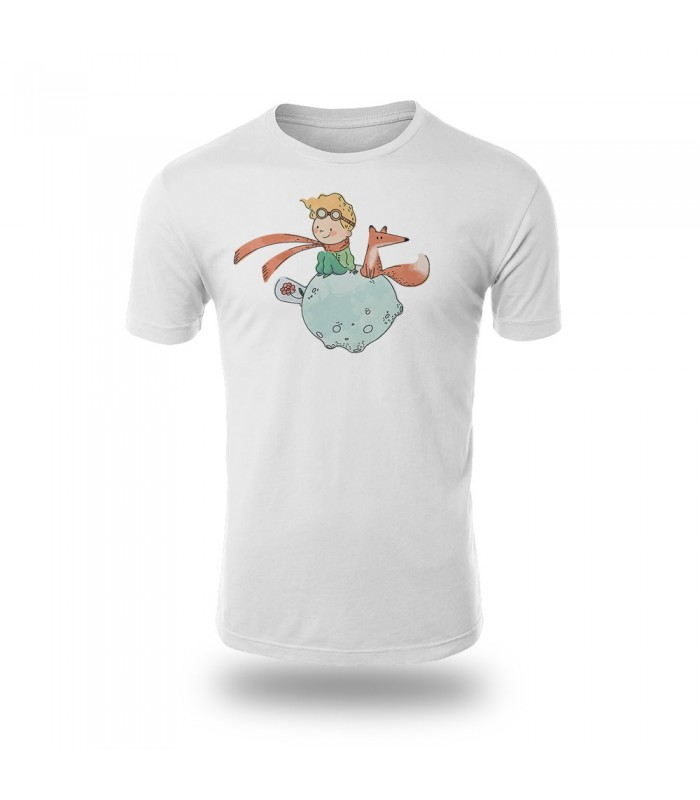 تی شرت Le petit Prince - طرح شش
