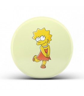 پیکسل Lisa Simpson