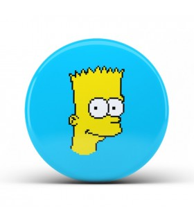 پیکسل Bart - طرح شش