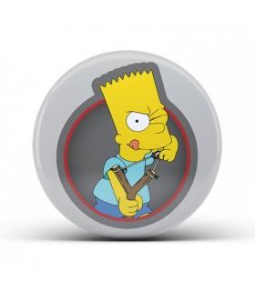 پیکسل Bart - طرح هفت
