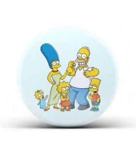 پیکسل Simpsons - طرح یک