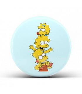 پیکسل Simpsons - طرح دو