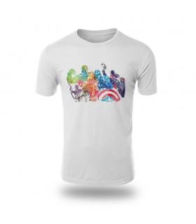 تی شرت Avengers