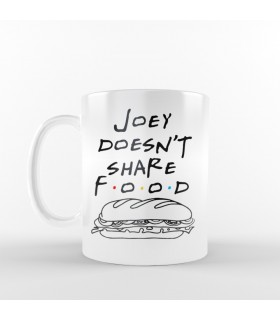 ماگ Joey doesn't share food