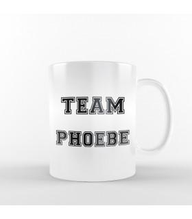 ماگ Phoebe