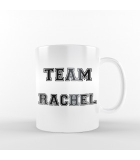 ماگ Rachel