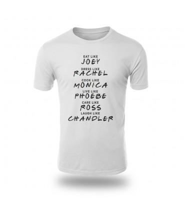 تی شرت Friends