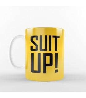 ماگ Suit Up