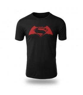 تی شرت Batman vs Superman