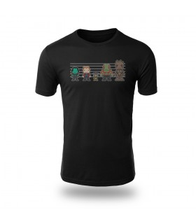 تی شرت Guardians of the Galaxy