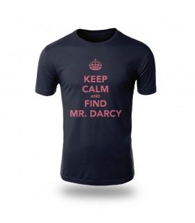 تی شرت Mr. Darcy