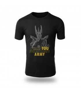 تی شرت ارتش موردور