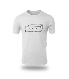 تی شرت جعبه