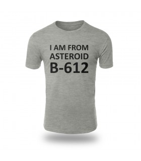 تی شرت سیارک ب 612