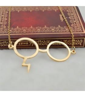 گردنبند عینک هری پاتر