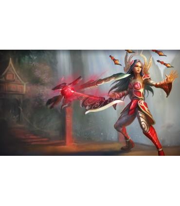 شمشیر ایرلیا (Irelia)