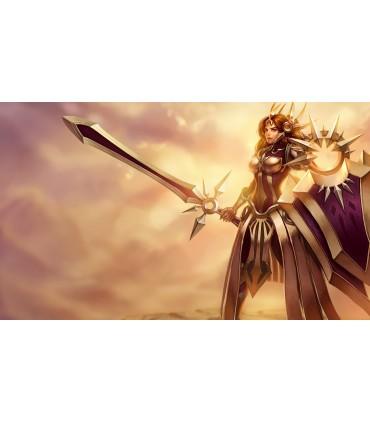 شمشیر لئونا (Leona)