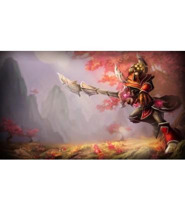 شمشیر مستر یی (Master Yi)