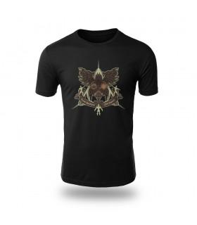 تی شرت یادگاران مرگ