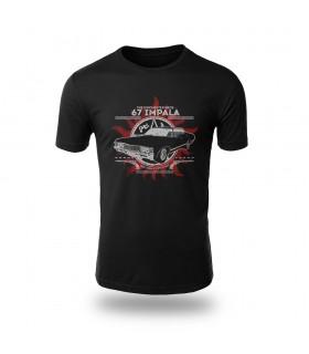 تی شرت ایمپالا 67 برادران وینچستر