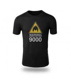 تی شرت گوکو