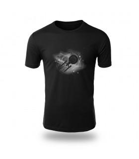 تی شرت Enterprise