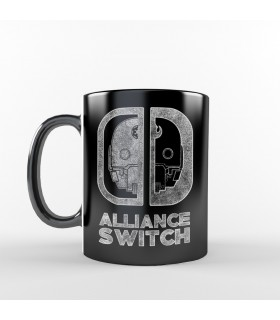 ماگ Alliance switch
