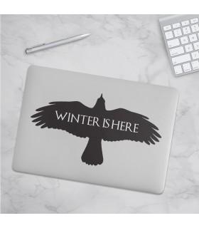 استیکر Winter Is Here2