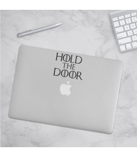 استیکر Hold The Door
