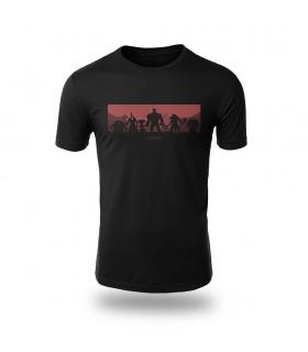 تی شرت Dire Team