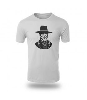 تی شرت Man in Black