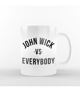 ماگ John Wick