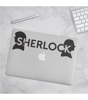 استیکر Sherlock and John4