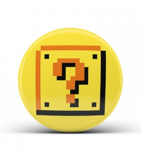 پیکسل Mario Box