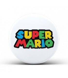 پیکسل Super Mario