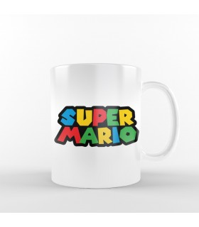 ماگ Super Mario