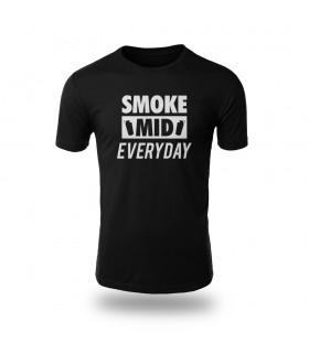 تی شرت Smoke Middle
