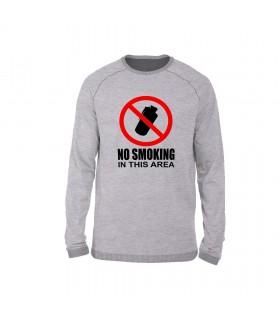 سویشرت No Smoking