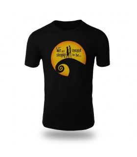 تی شرت Simply meant to be