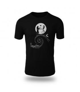 تی شرت Nightmare Before Christmas