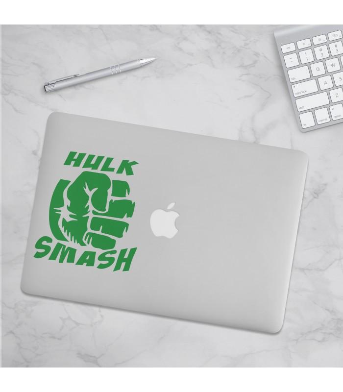 استیکر Smash - طرح یک