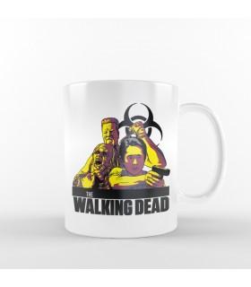 ماگ Walking Dead