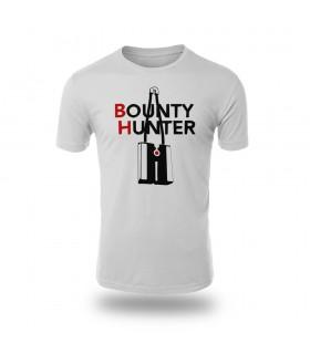 تی شرت Bounty Hunter