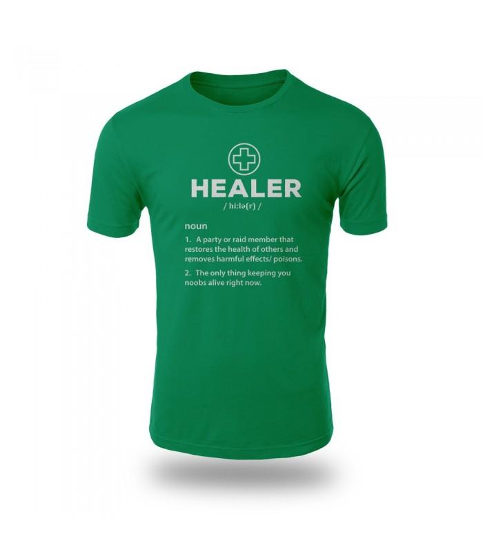 تی شرت Healer