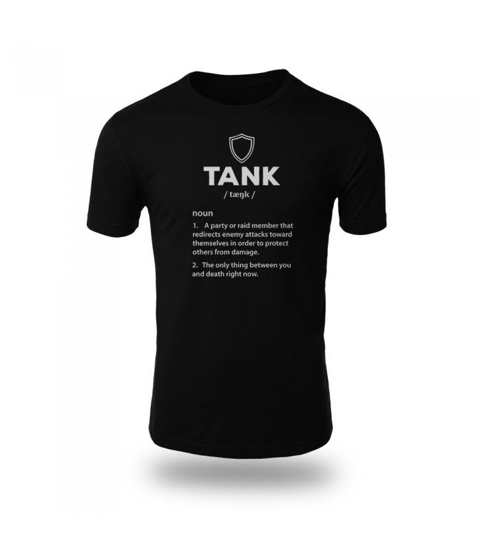 تی شرت Tank
