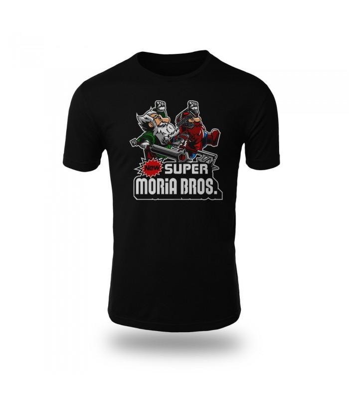 تی شرت Super Moria Bros
