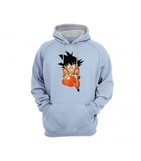 هودی Goku - طرح دو