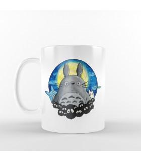 ماگ Totoro - طرح چهار